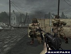 Скриншот Brothers in Arms Earned in Blood (PS2), 4