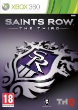 Saints Row: The Third (Xbox 360) (GameReplay)