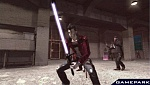 Скриншот No More Heroes 2: Desperate Struggle (Wii), 4