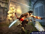 Скриншот Prince of Persia Rival Swords (Wii), 8