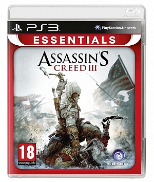 Assassin�s Creed 3 (PS3)