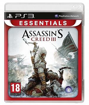 Assassins Creed 3 (PS3) (GameReplay) Ubi Soft