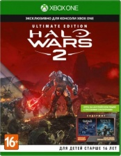 Halo Wars 2 Ultimate (XboxOne)