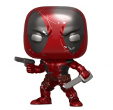 Фигурка Funko POP Marvel 80th – First Appearance Deadpool (MT) (Exc)