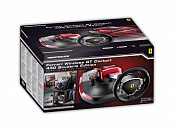Руль Thrustmaster Ferrari Wireless GT Cockpit 430 Scuderia Edition (PS3-PC) (GameReplay)