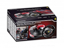 Руль Thrustmaster Ferrari Wireless GT Cockpit 430 Scuderia Edition (PS3-PC)