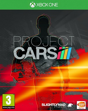 Project Cars. Limited Edition (XboxOne)