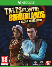 Tales from the Borderlands (XboxOne)