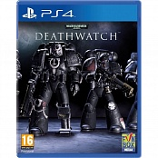 Warhammer 40,000: Deathwatch (PS4) (GameReplay)