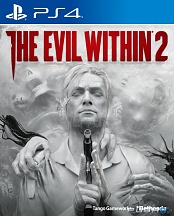 Evil Within 2 (PS4) (GameReplay)