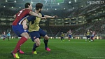 Скриншот Pro Evolution Soccer 2017 (PS4), 4