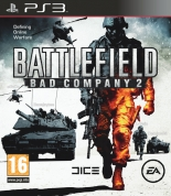 Battlefield: Bad Company 2 (PS3) (GameReplay)
