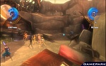 Скриншот Star Wars The Clone Wars: Republic Heroes (PS3), 2