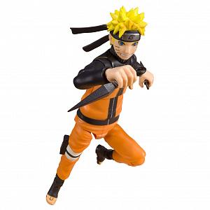 Фигурка S.H.Figuarts – Naruto Shippuden Naruto Uzumaki (Best Selection) (596062)