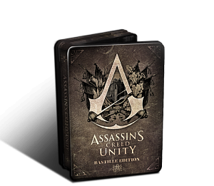 Assassin's Creed: Единство Bastille Edition (XboxOne)
