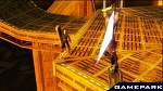 Скриншот Star Wars: The Clone Wars - Lightsaber Duels (Wii), 1