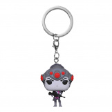 Брелок Funko POP: Overwatch – Widowmaker