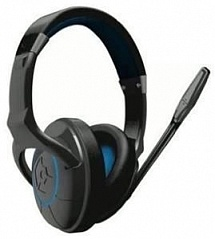 Гарнитура с усилителем Gioteck Amplified Stereo Gaming Headset AX1 (PS4)