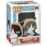 Фигурка Funko POP Icons – Grumpy Cat (34107)