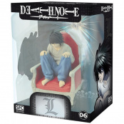 Фигурка Death Note – l x2 (ABYFIG010)