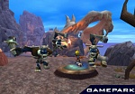 Скриншот Jak and Daxter:the Precursor Legacy, 8