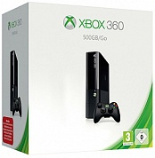 "Xbox 360 500 GB ""B"" (GameReplay)"
