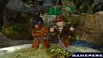 Скриншот LEGO Indiana Jones: the Original Adventures (Xbox 360), 4