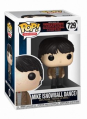 Фигурка Funko POP Stranger Things – Mike at Dance (35055)