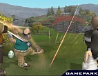 Скриншот Everybody's Golf, 2
