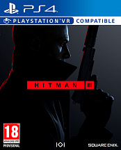 Hitman 3 (PS4) (GameReplay)