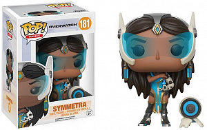 Фигурка Funko POP Games: Overwatch – Symmetra