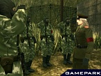 Скриншот Metal Gear Solid 3: Subsistence (PS2), 6