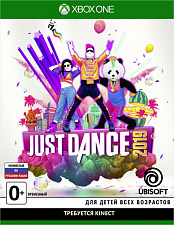 Just Dance 2019 (Xbox One) (GameReplay)