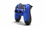 Скриншот Controller Wireless DualShock 4 Wave Blue, 2