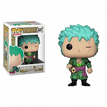 POP! Vinyl: TV: One Piece Series 2 Zoro 23191