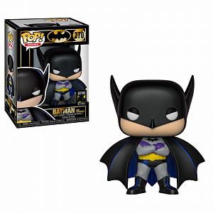 Фигурка Funko POP DC: Batman 80th – Batman 1st Appearance