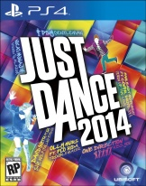 Just Dance 2014 (PS4) (GameReplay)