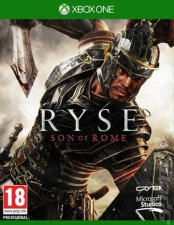 Ryse: Son of Rome /рус. вер./ (XboxOne) (GameReplay)