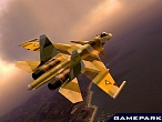 Скриншот Ace Combat: the Belkan War, 8
