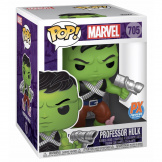Фигурка Funko POP Marvel – Professor Hulk (GW) (Exc) (51722)