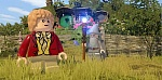 Скриншот LEGO The Hobbit (PS Vita), 4