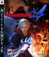 Devil May Cry 4 (PS3)