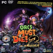 Orcs Must Die! 2 (PC-Jewel)
