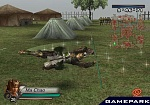 Скриншот Dynasty Warriors 4: Extreme Legends, 2
