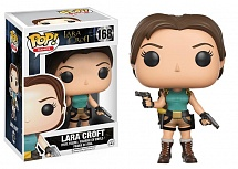 Фигурка Funko POP! Vinyl: Games: Tomb Raider: Lara Croft