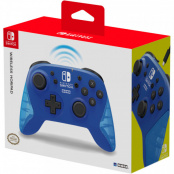 Геймпад Hori Wireless Horipad (Blue) для Nintendo Switch (NSW-174U)