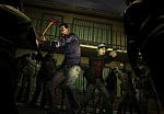 Скриншот The Walking Dead: The Game (PS3), 5