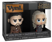 Фигурка Funko POP – Game of Thrones: 2PK Jon & Daenerys