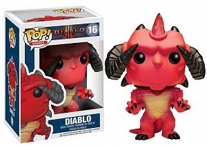 Фигурка POP! Vinyl: Diablo: Diablo
