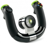 Руль Беспроводной Wireless Speed Wheel Microsoft (Xbox 360)